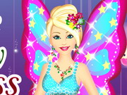 Barbie Fairy Princess