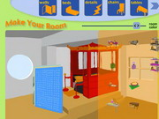 Room Makeover 2 Free Girl Games Online