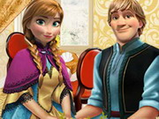 Anna And Kristoff Perfect Date