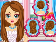 Barbie Wedding Hairstyles