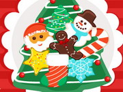 Cooking Frenzy: Christmas Cookies