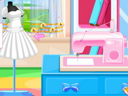 Girls Designer Clothes Games Cute Girls Design clothes for