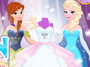 Design Wedding Dresses Games Free Online Design Your Frozen Wedding