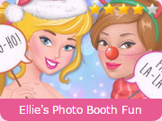 Ellie's Photo Booth Fun
