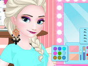Elsa Facebook Fashion Blogger