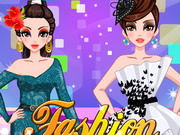 Fashion Sisters Models