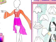 Fashion Studio - Fairy Dress