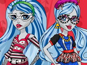 Ghoulia Yelps Geek To Chic
