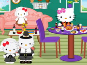 Hello Kitty Room Mafagames Com Play Girl Games Online