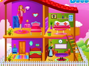 Pretty Princess Doll House