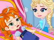 Princess Anna Magic Care
