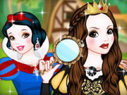Snow White Good Vs Bad